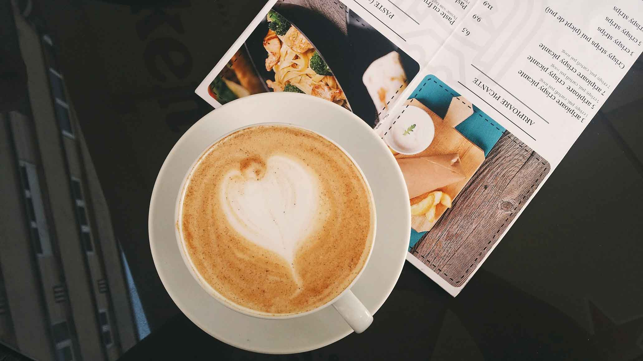 關於 Accino Coffee