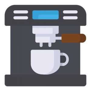 專業咖啡機